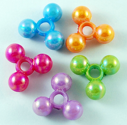 Atom Bead (asstd colors)