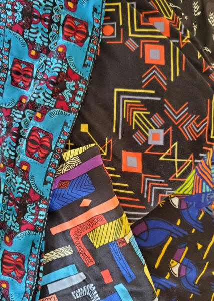 LuLaRoe Leggings - Grab Bag